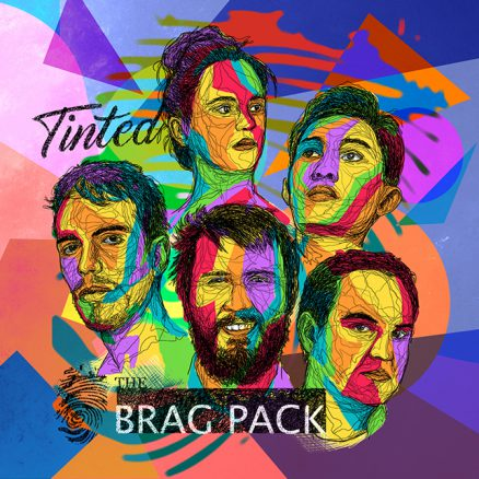 The Brag Pack - Tinted front web
